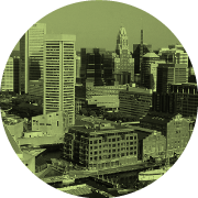 Baltimore office icon