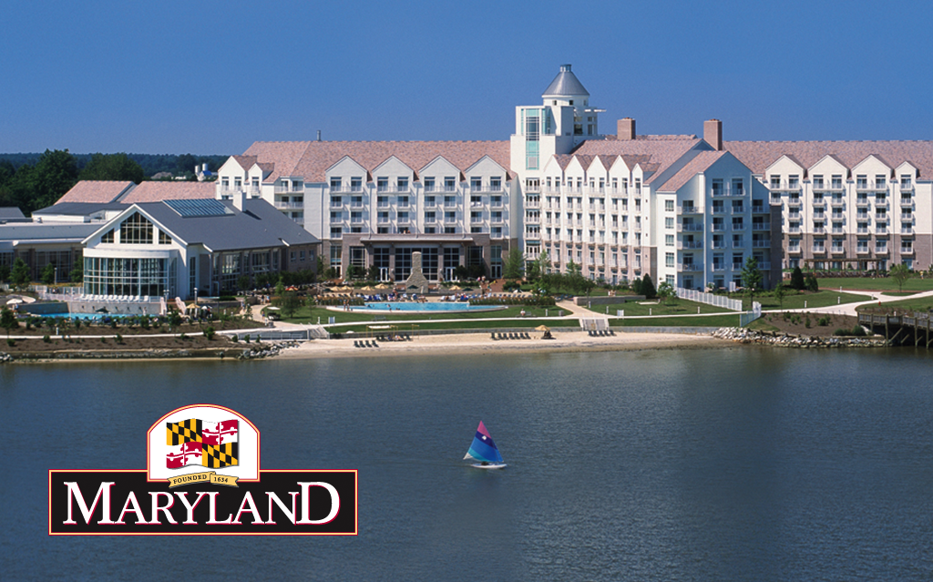 Maryland Office of Tourism (DBED)