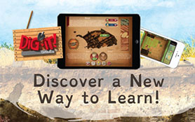 Dig-It! Games – Discover A New Way To Learn