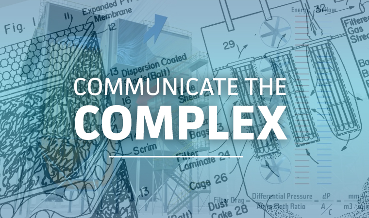 Communicating the Complex