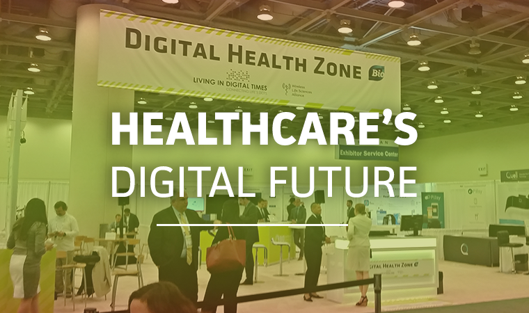 The Future of Digital Healthcare is Here