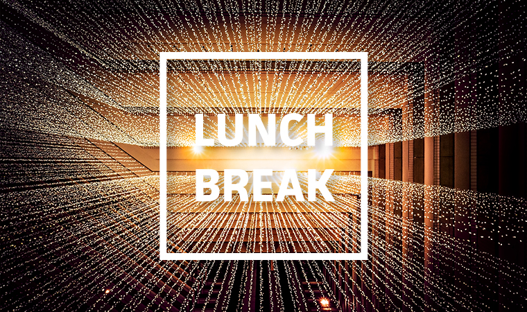 Lunch Break: June 6