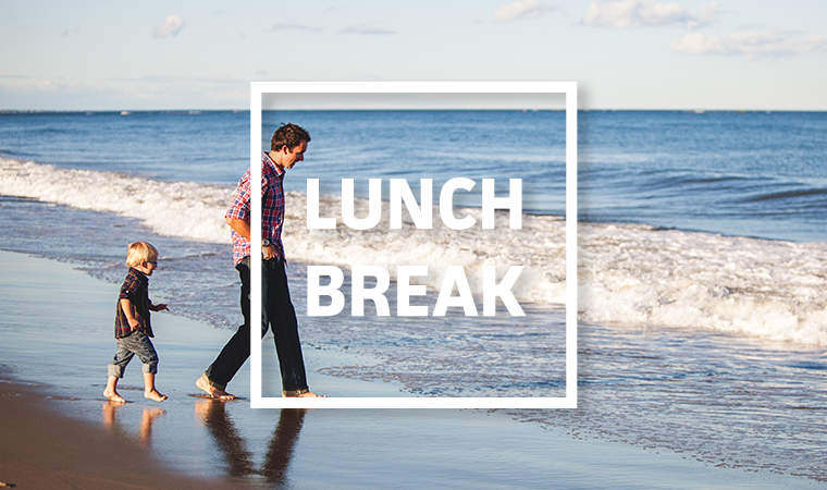 Lunch Break: June 14