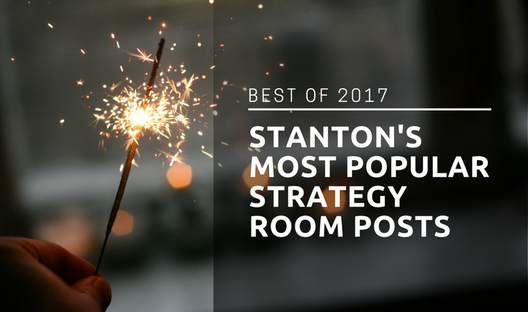 Best of 2017: Stanton Blog