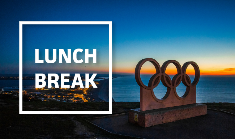 Winter Olympics Ads, Facebook's Popularity Problem, Facebook Live Secrets, And More