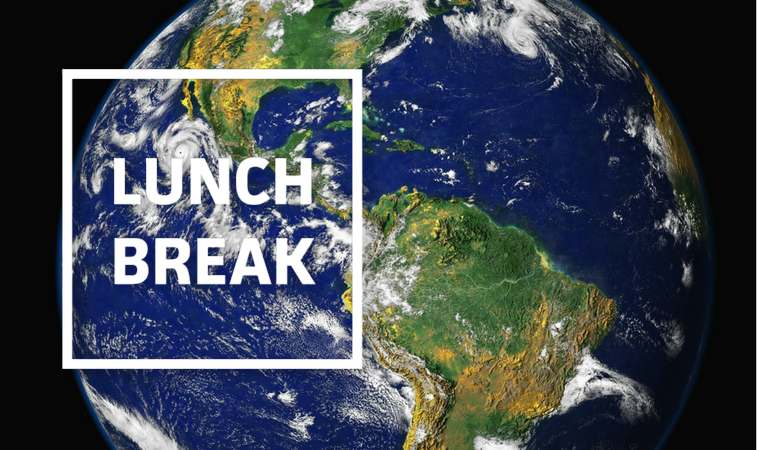 Earth Day, Better Subject Lines, Taco Bell, And More
