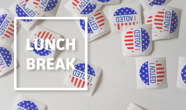 The Power of Brands on Election Day
